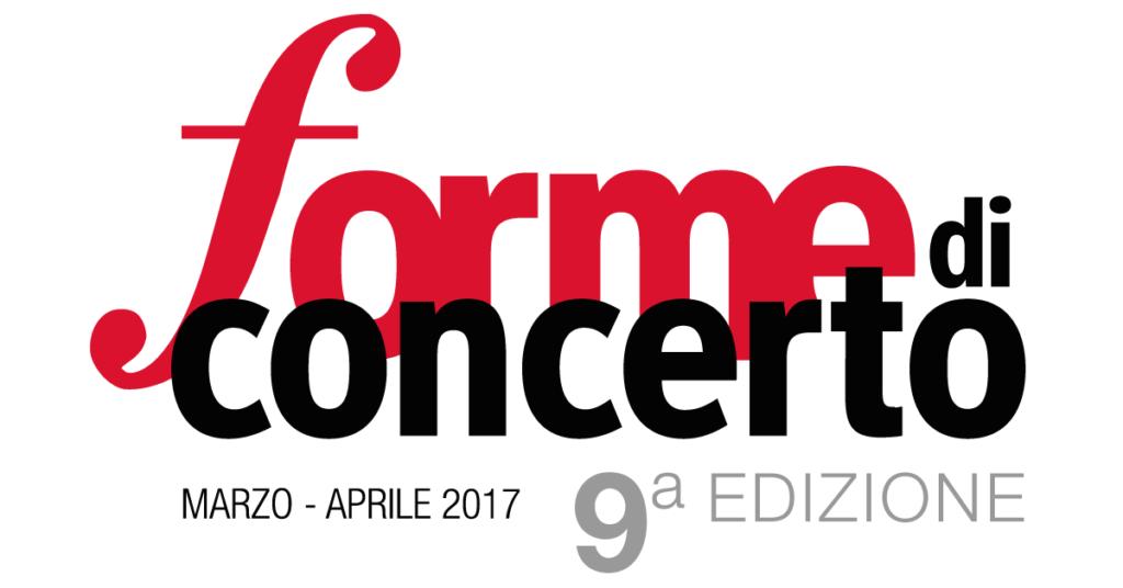 Forme di concerto 9