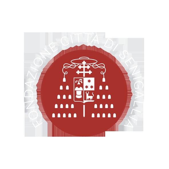 Fondazione Città di Senigallia (logo)