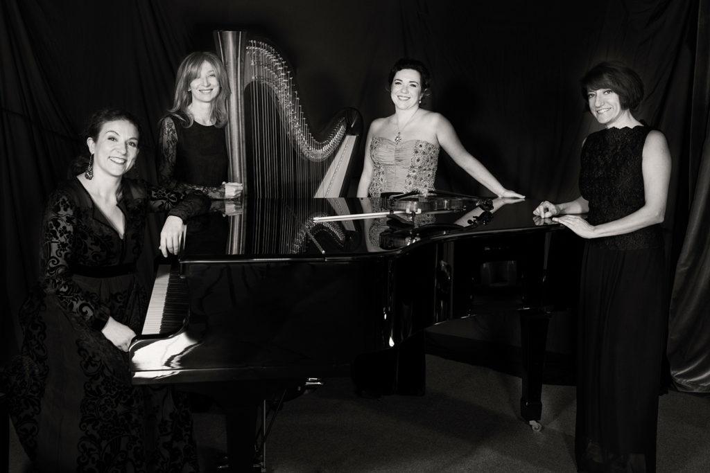 Concerto capodanno Senigallia 2017